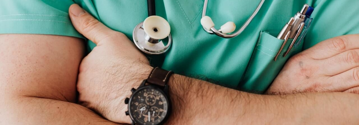 recruter un médecin